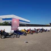 Trike Fuhrpark